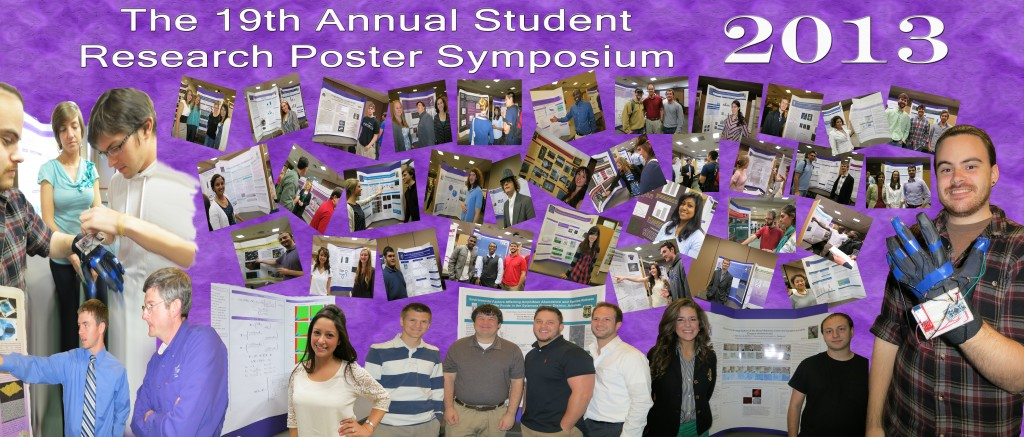 Annual Poster Symp. 2013