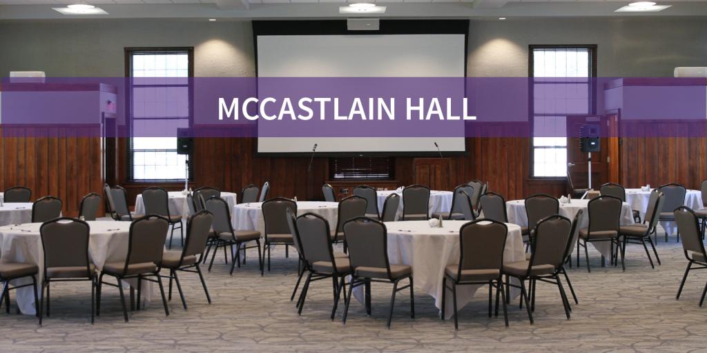 McCastlain Hall