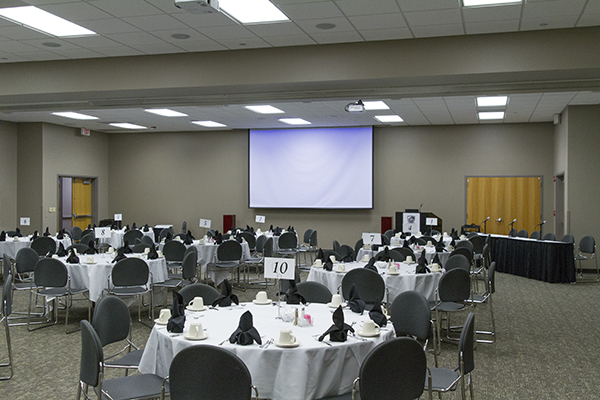 Brewer-Hegeman Conference Center