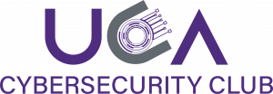 UCA CSEC Club logo