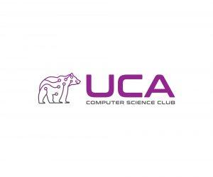 UCA CS Club logo