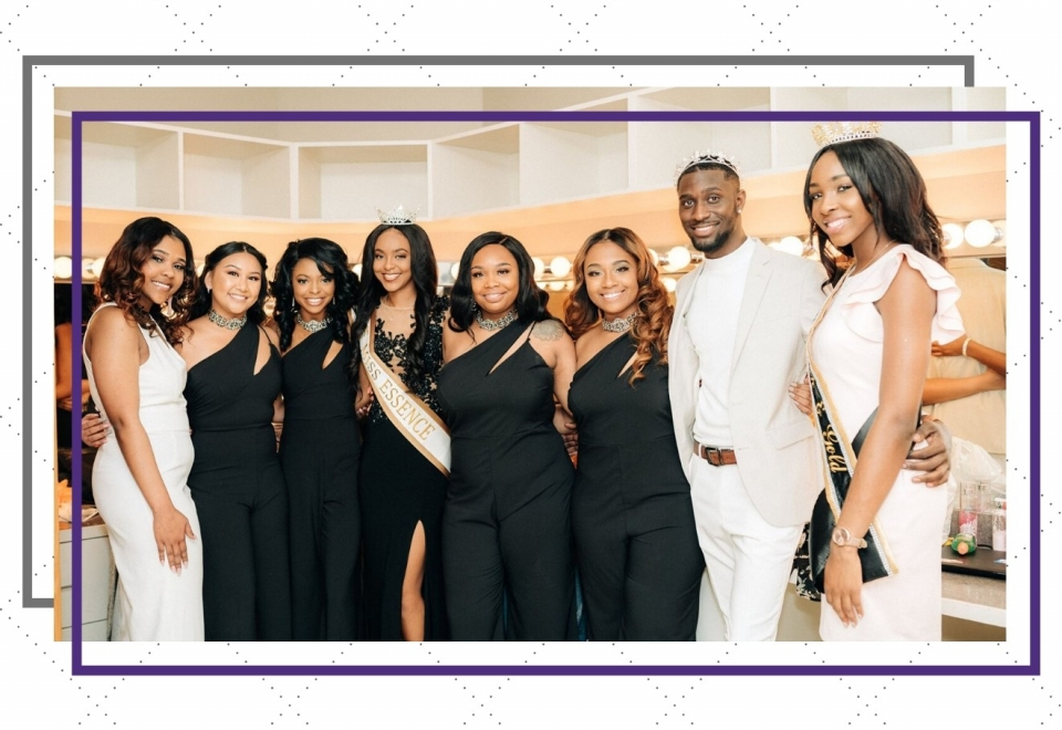 Miss Essence Pageant