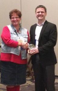 Mills ACTELA Award