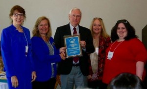 MAT SRATE Award