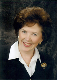 Mary Ann Campbell
