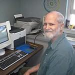 Dr. Conrad Shumaker