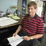 Dr. Wayne Stengel