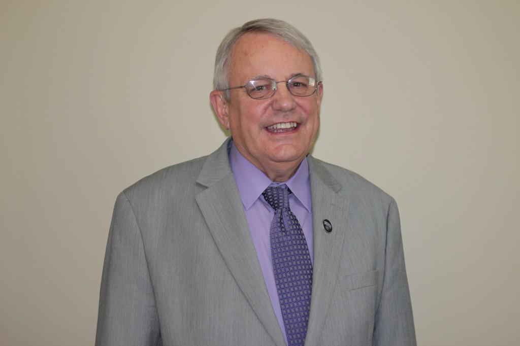 Dr. Don B Bradley III
