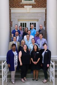 2019-2020 Faculty Senate
