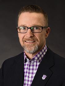 Dr. Jeff Standridge