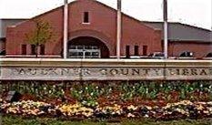 Faulkner County Library