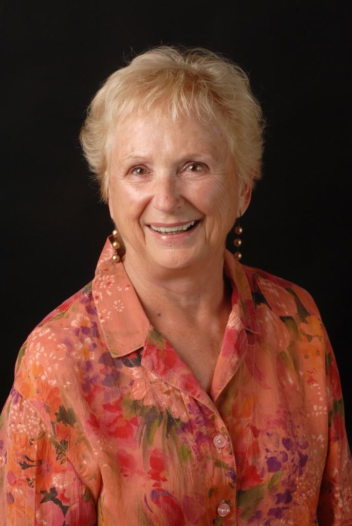 Patsy Newton