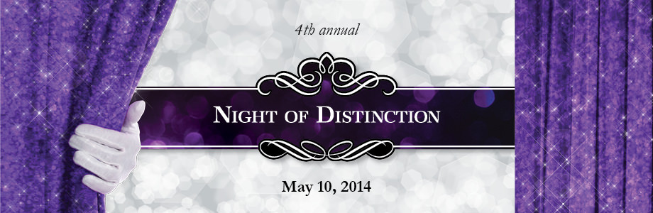 Night of Distinction