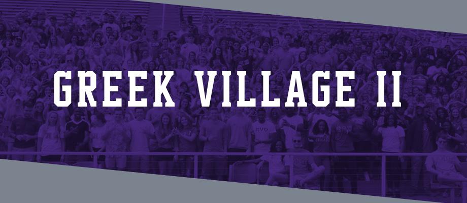 Greek Village Phase II
