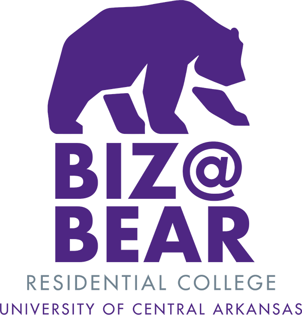 Business Residential College in Bear Hall