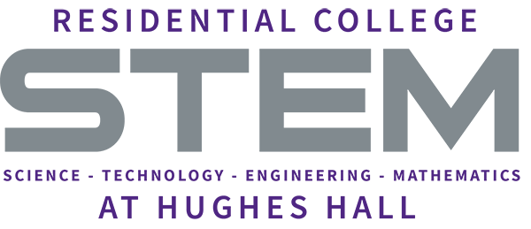 STEM Residential College in Hughes Hall