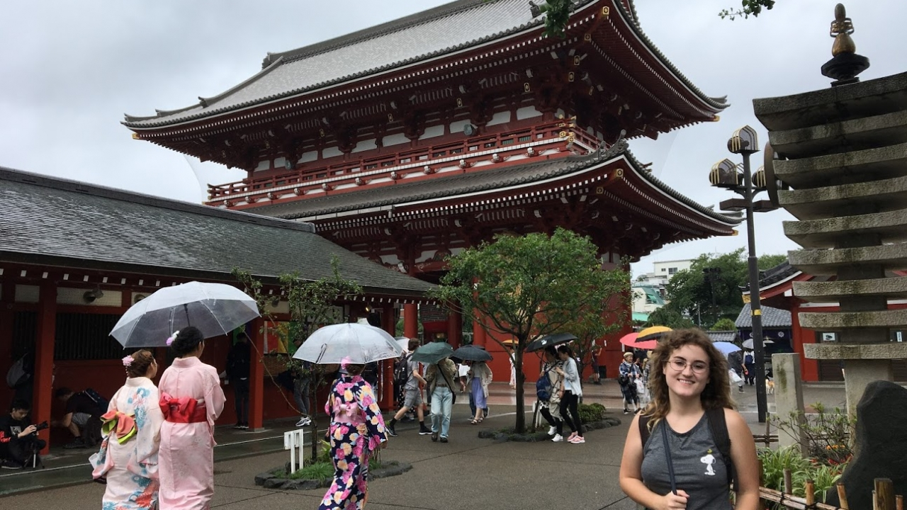 japanese language immersion 2019