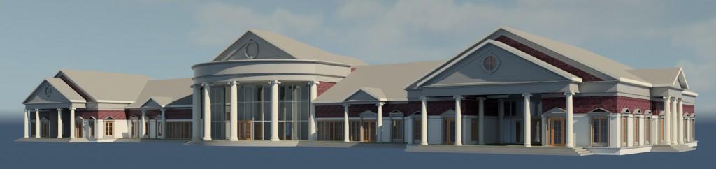Community_Center. SCHEME 1