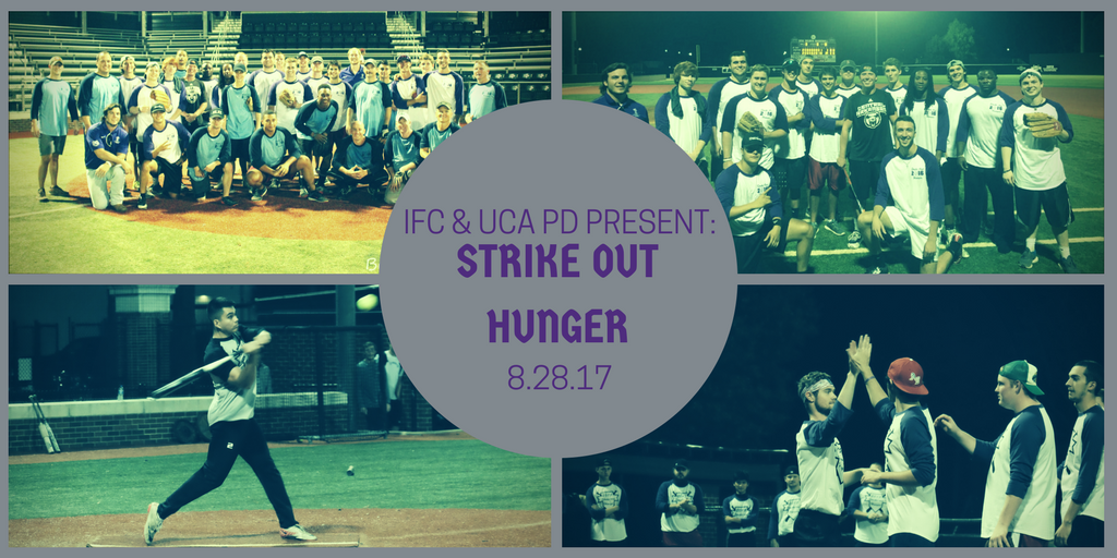 IFC & UCA PD Present-