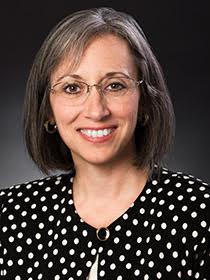 Angela Barlow, Graduate Dean