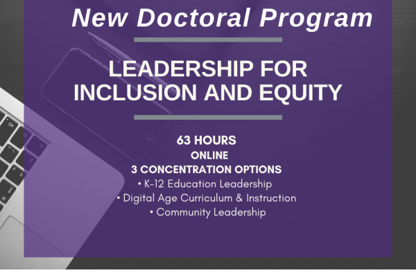 Leadership for Inclusion and Equity
