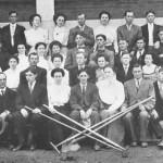 UCA Agriculture Class (1910)