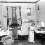 Doyne Hall Interior (1915)