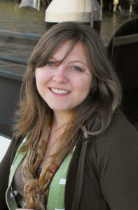 Julie McVey