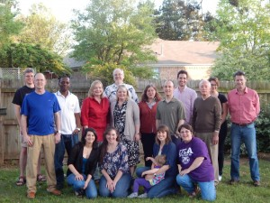 History Faculty Spring 2014
