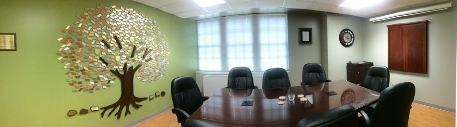Honors Conference Room