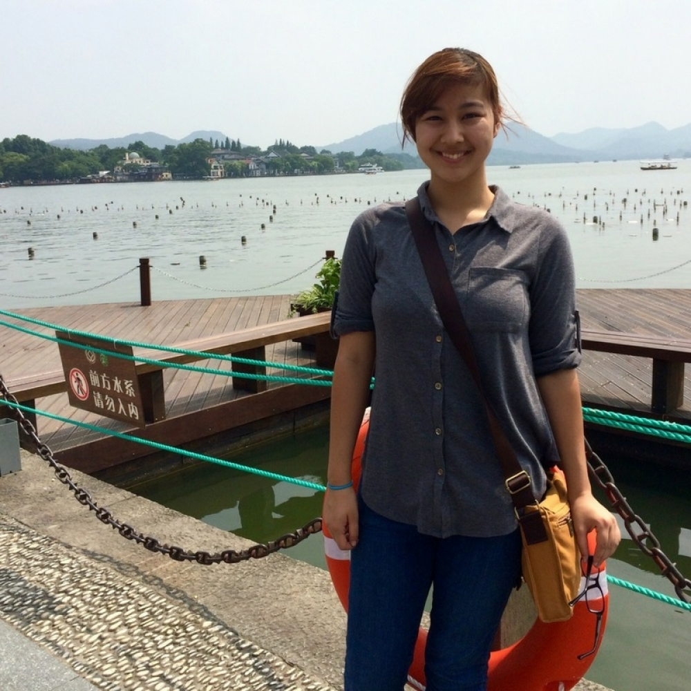 Sleepless in Shanghai (And Other Chinese Cities): My Summer of Study and Travel on the Other Side of the Globe by Audrey Bauman