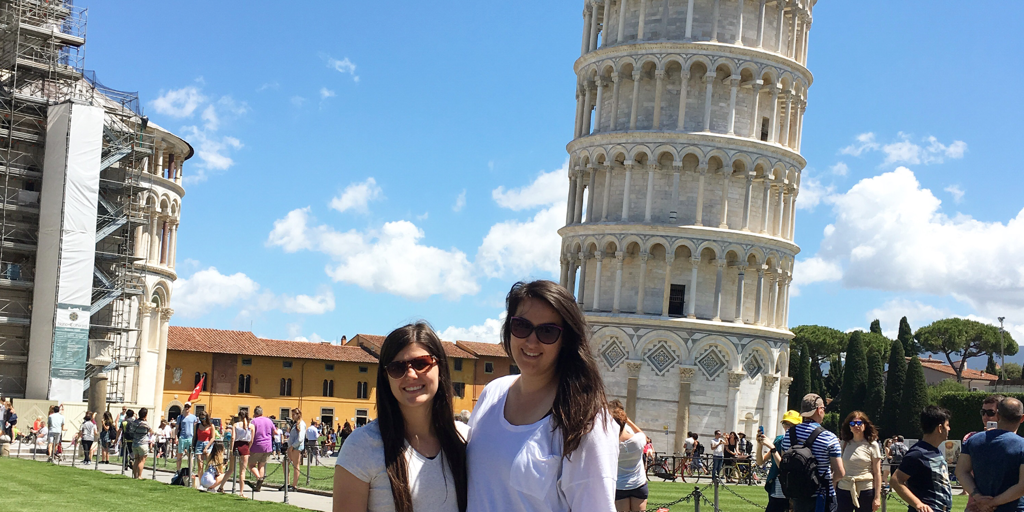 Italy: More Than Just the Boot by Whitney Meyer