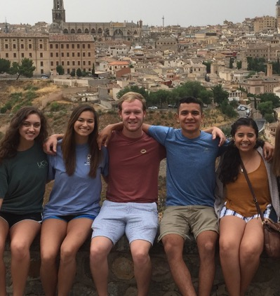 A Look into a Spanish Doctor's Life: Medicine, Tapas, and Siestas by Sawyer Hickey