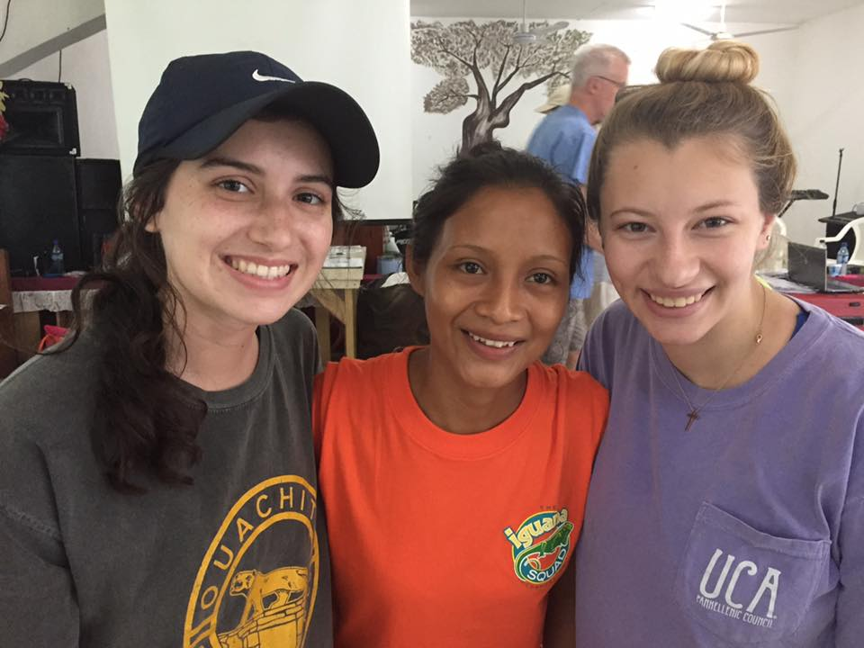 Morgan Sweere:  Mobile Clinic in Succotz, Belize
