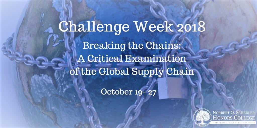 Challenge Week 2018 image