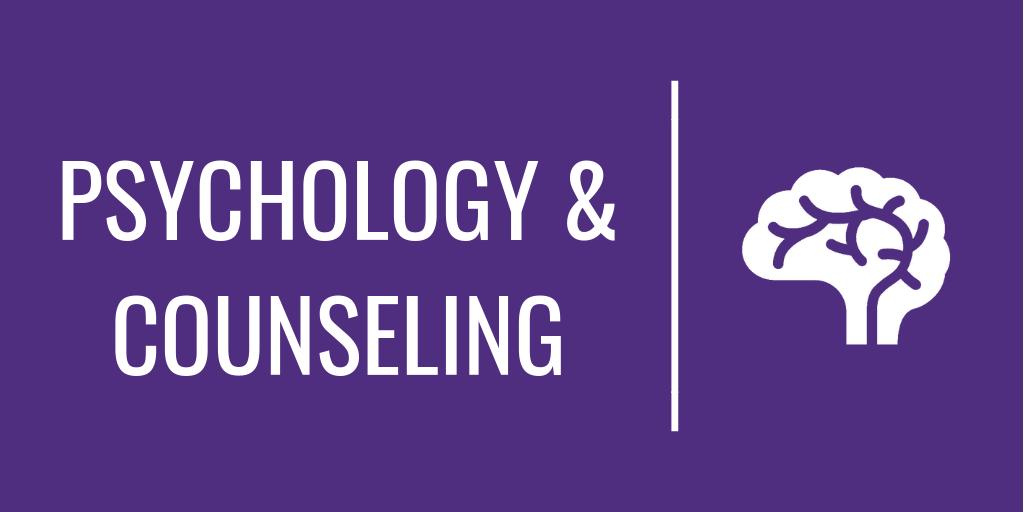 Psychology & Counseling