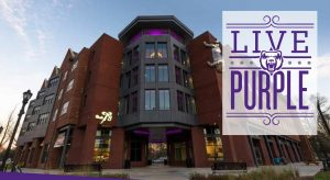 Live Purple Viewbook