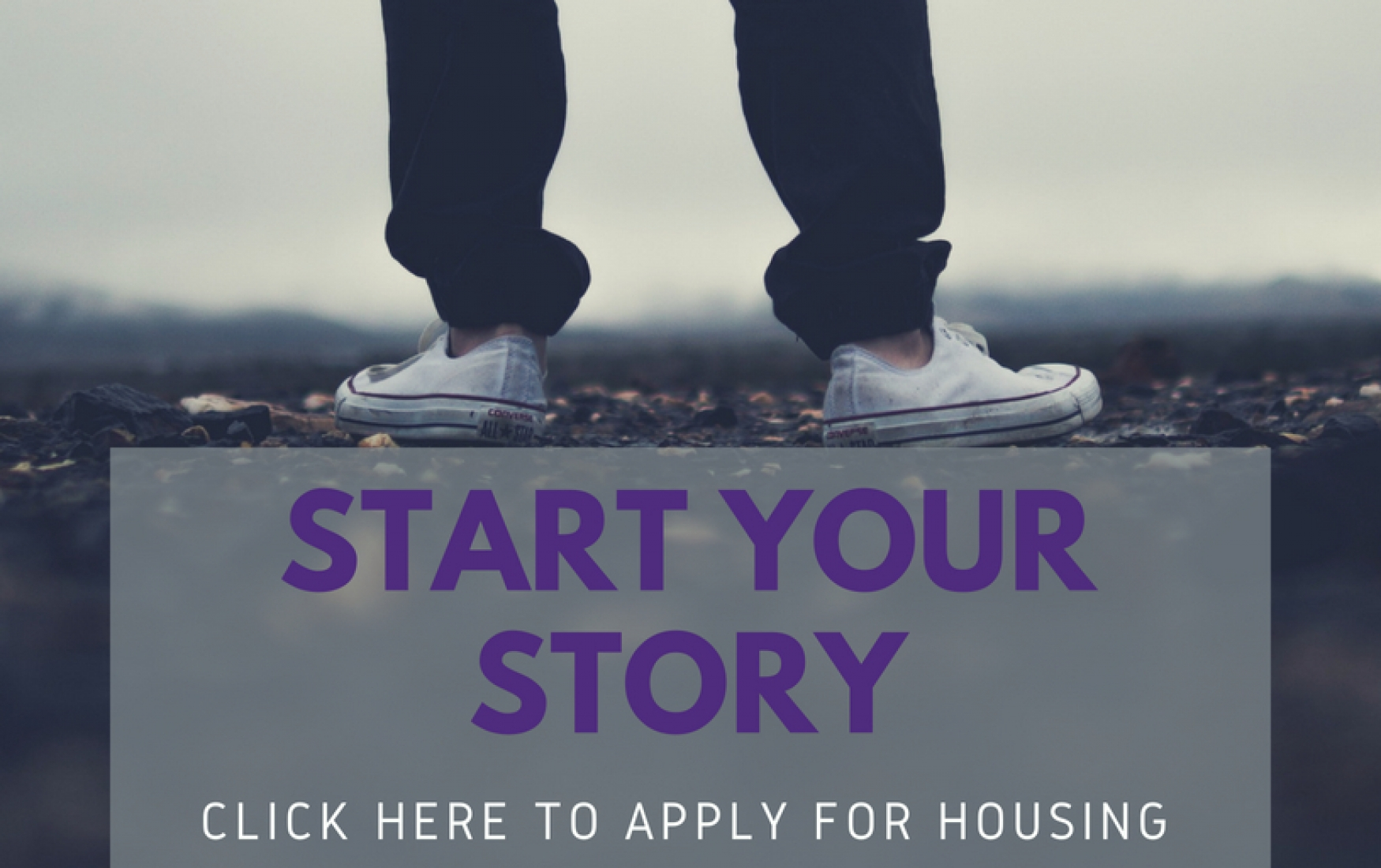 Start your story