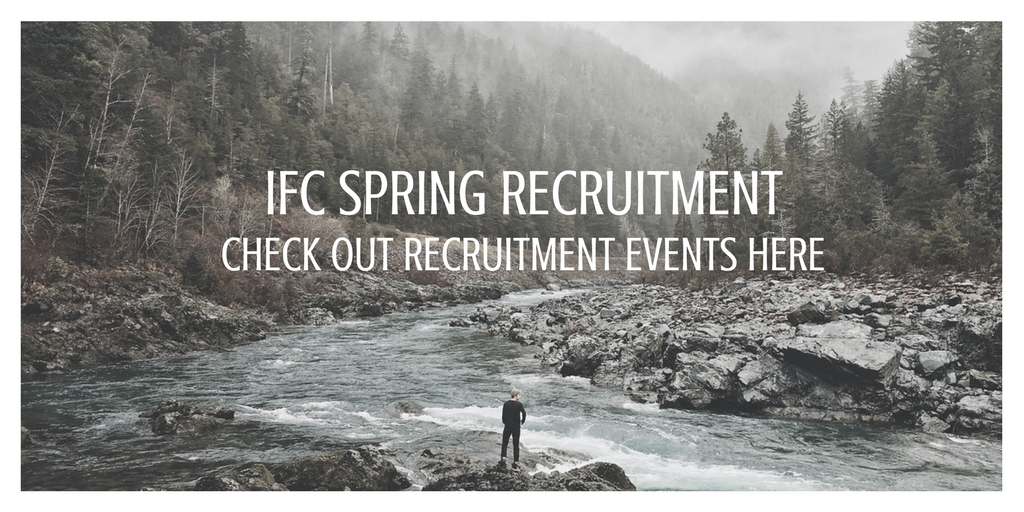 Check out Recruitment events here