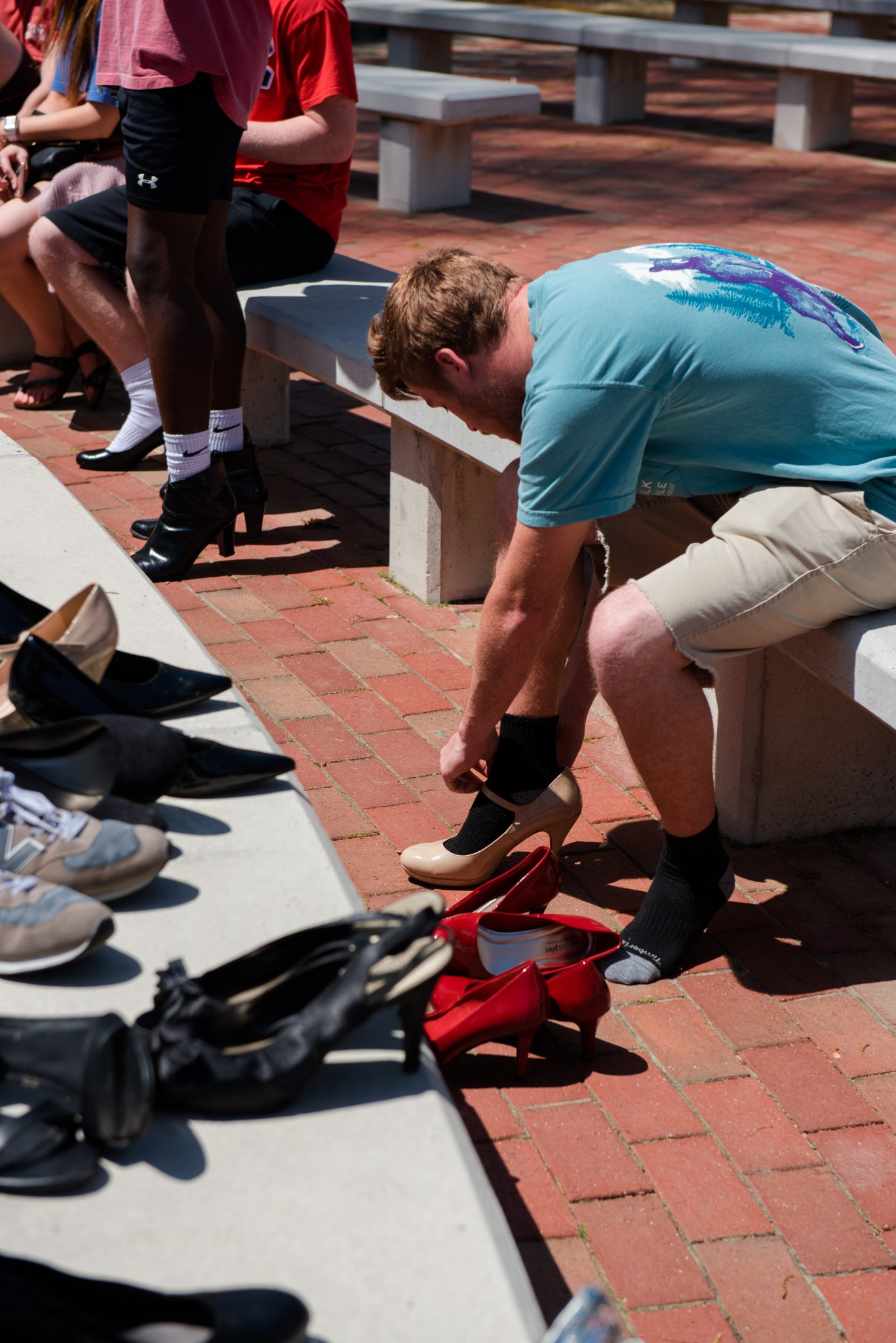 Walk a Mile in Her Shoes-14