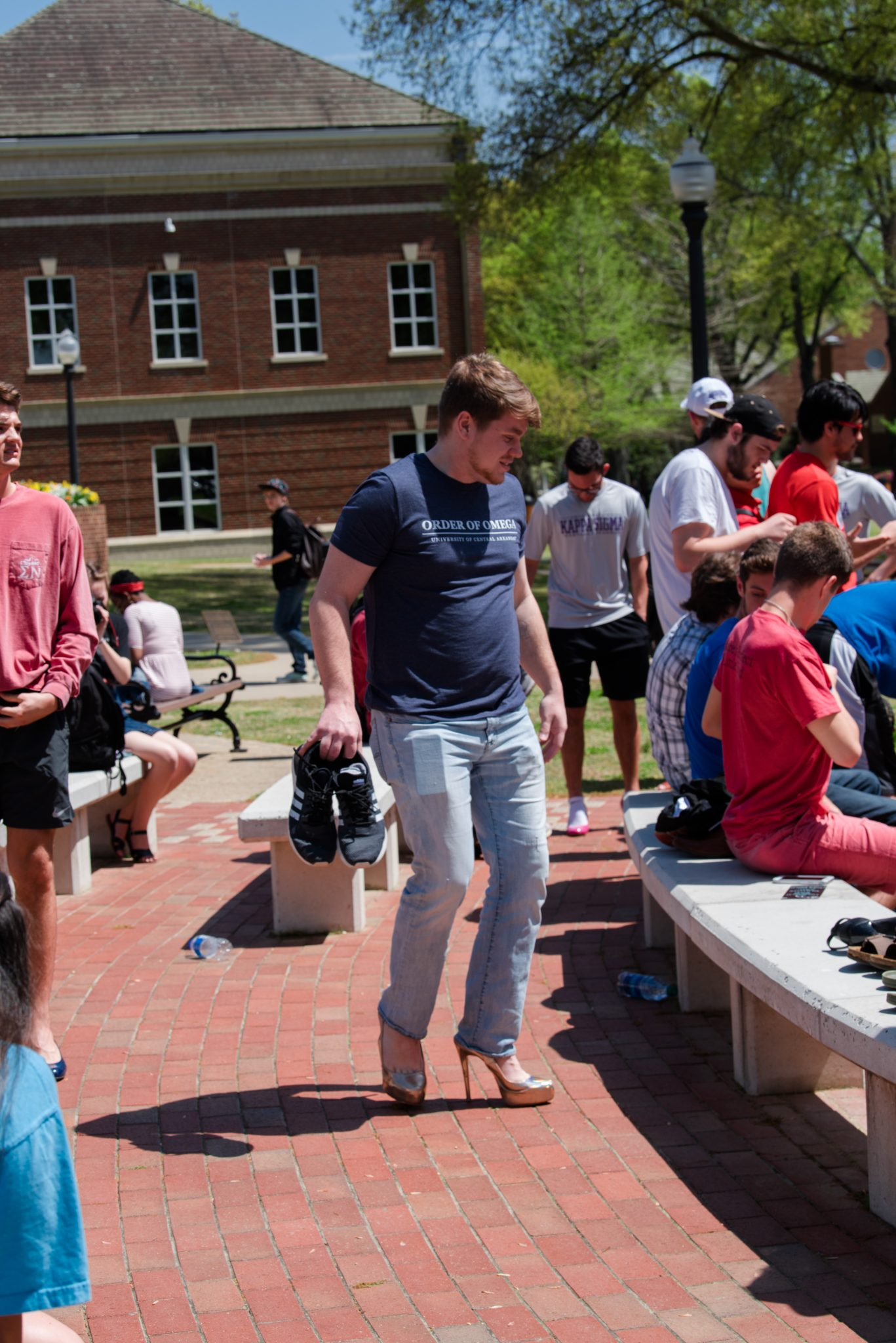 Walk a Mile in Her Shoes-20