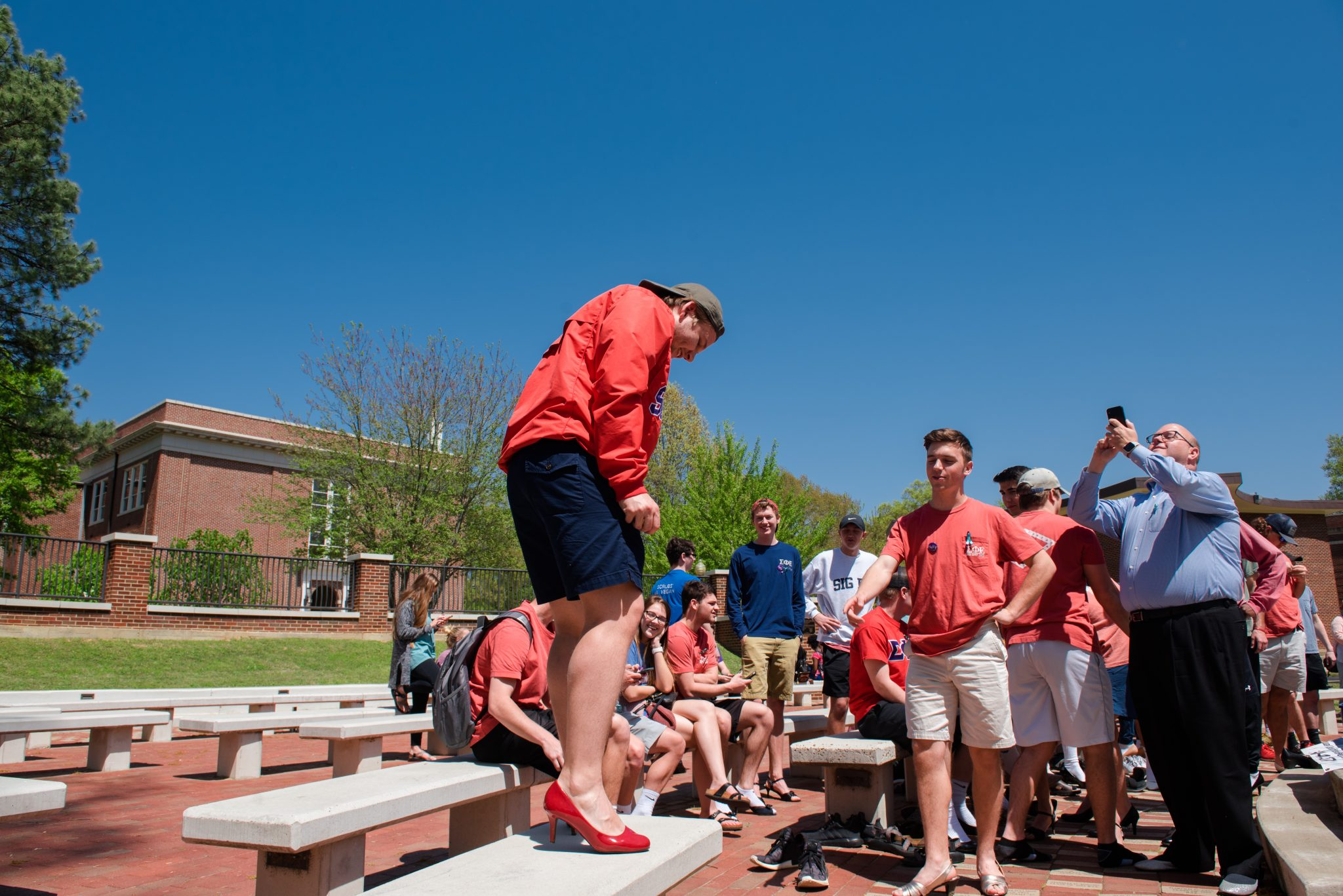 Walk a Mile in Her Shoes-21