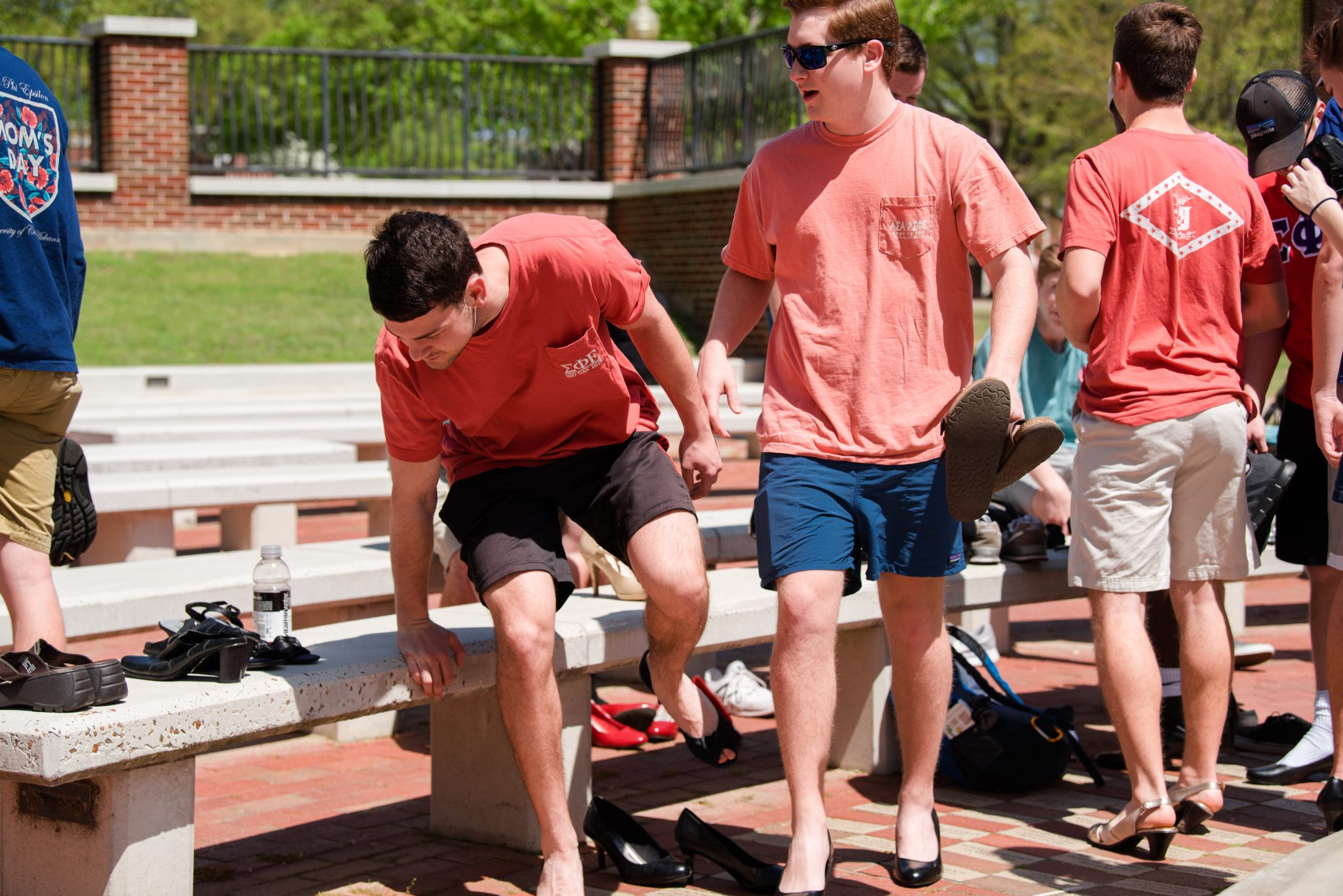 Walk a Mile in Her Shoes-3