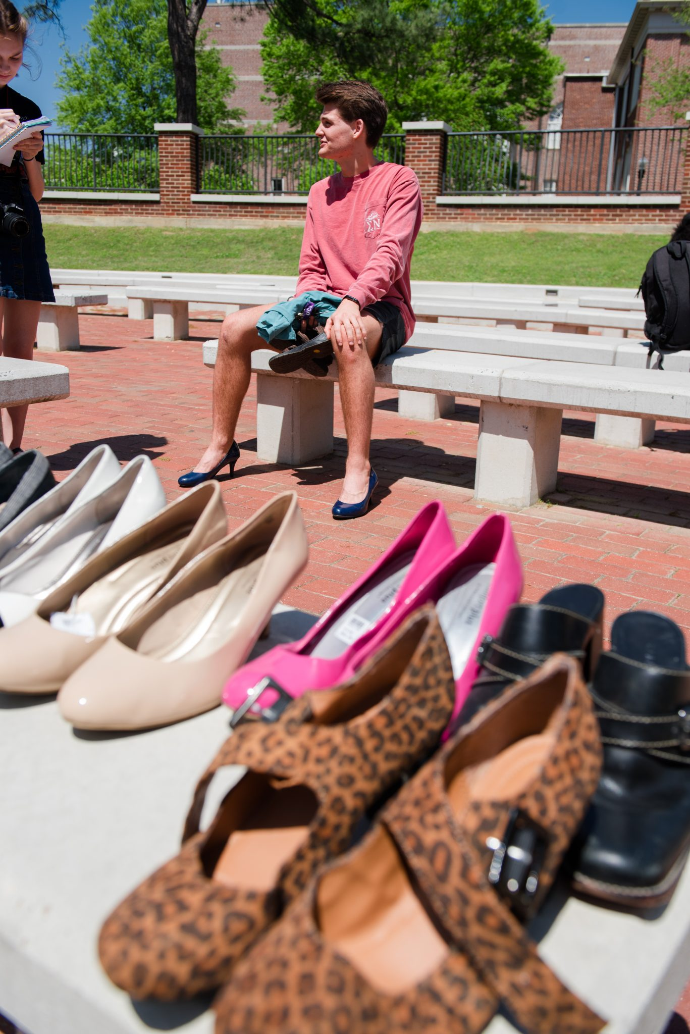 Walk a Mile in Her Shoes-9