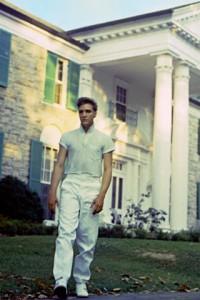 Graceland_Elvis Presley
