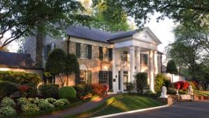 Graceland_Home of Elvis Presley