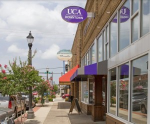 UCA Downtown