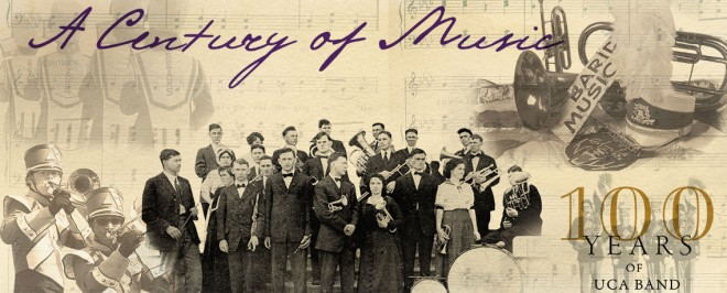 A Century of Music