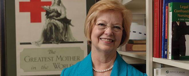 Dr. Barbara Williams