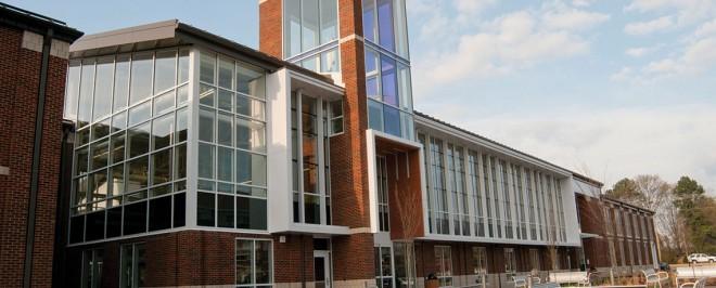 New Campus Recreation Director at UCA